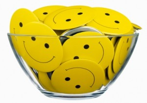 pozitivne emocije