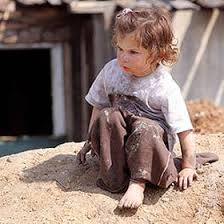 siromasno dijete